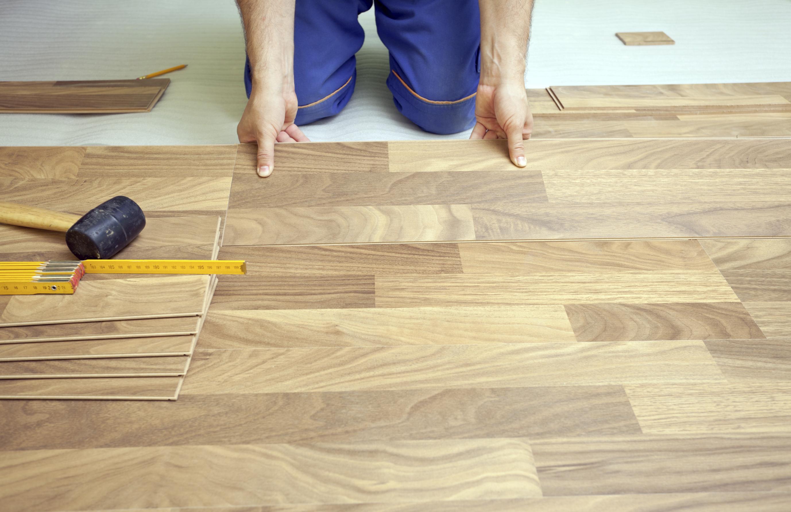 Installation New York Flooring
